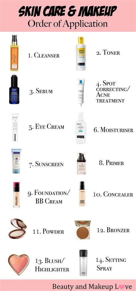 Eyeshadow Caring order to put makeup on style guru fashion glitz