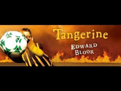 tangerine book report tangerine by edward bloor trailer