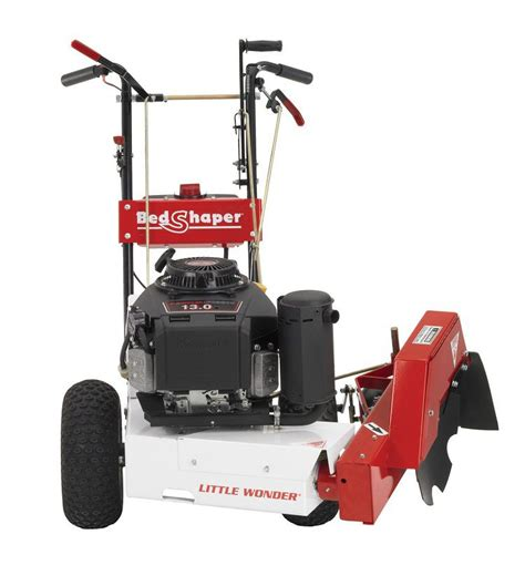 little wonder bed shaper little wonder 904 00 01 edger bed shaper lawn 13 hp honda