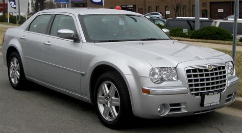 Chrysler C 300 by File Chrysler 300c Jpg