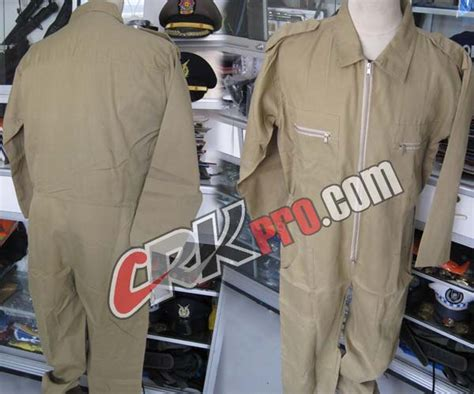 Sepatu Safety Mekanik wearpack murah harga jual baju coverall wear pack