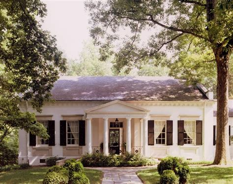 small house whiteangel a white house with black shutters like the way the