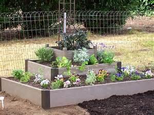 Raised Garden Beds by Raised Bed Gardening Hgtv