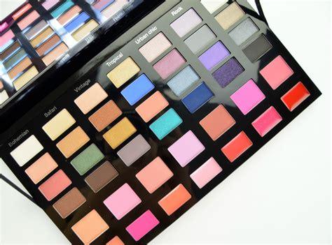 Sephora Mini Bag Palette sephora um makeup palette review saubhaya makeup
