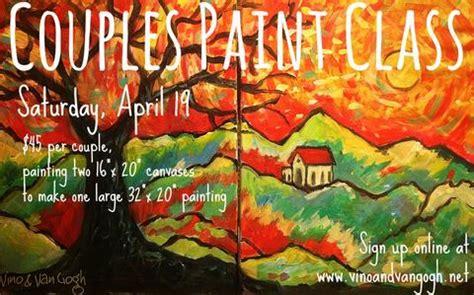 paint nite greenville sc couples paint classes classes