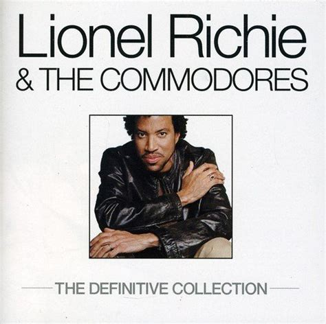 Lionel Richie Home Collection lionel richie cd covers