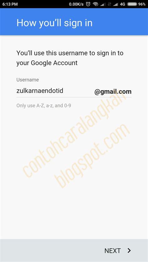 cara membuat email gmail di hp android cara membuat email gmail di hp android cara langkah buat