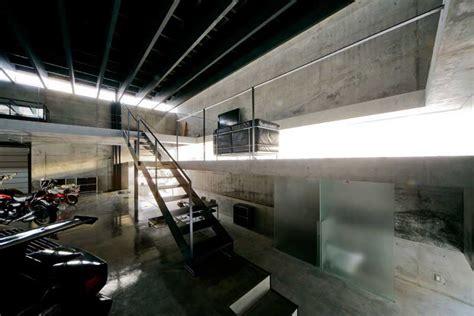 hokkaido building japan asahikawa garage kamikawa