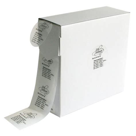 Transparente Sticker Drucken Lassen by Transparente Sticker Auf Rolle Drucken Helloprint