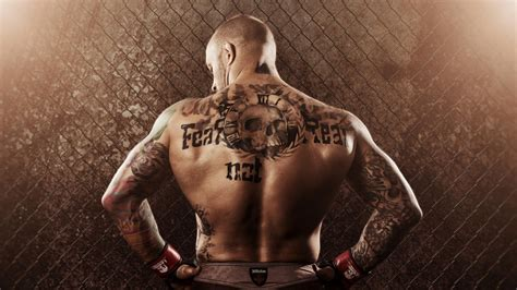 body tattoo wallpaper download martial arts athlete tattoos download hd wallpapers