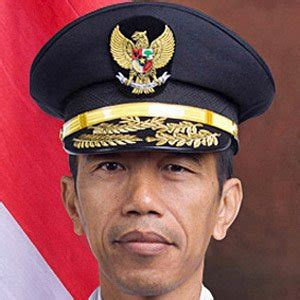 biography of joko widodo joko widodo bio facts family famous birthdays