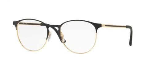 Ban Rb6317 Rayban Designer Glasses ban rx6375 2890 glasses black gold smartbuyglasses uk