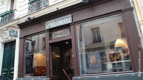La Balancoire Restaurant by Restaurant La Balan 231 Oire In Review Price And Booking