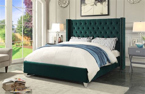 futon mattress outlet aiden green size bed aiden meridian furniture