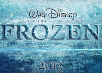 film frozen intero frozen il regno di ghiaccio le prime foto del film
