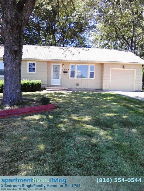 3 bedroom single family homes for rent cheap raytown homes for rent from 500 to 1100 raytown mo