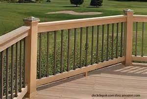 aluminum porch railing aluminum deck railing deck