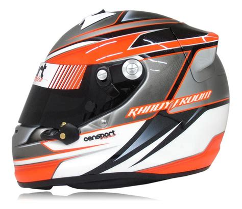 helmet design graphics custom helmet paint job from censport graphics karting