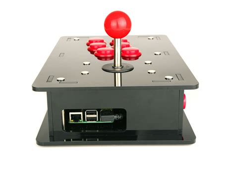 pi arcade kit diy pi arcade kit diy do it your self