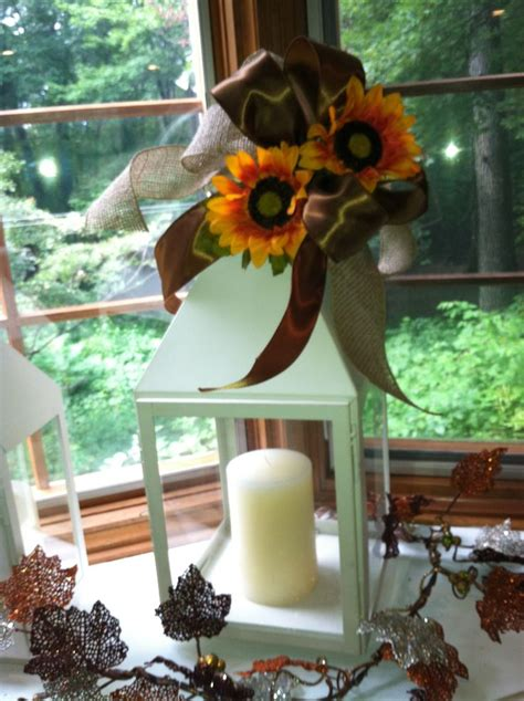 fall indoor decorating ideas 50 fall lanterns for outdoor and indoor d 233 cor digsdigs
