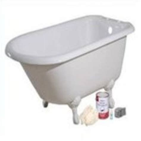 Bathtub Restoration Kit by Bathtub Refinishing Paint Kit Brush On Los Angeles