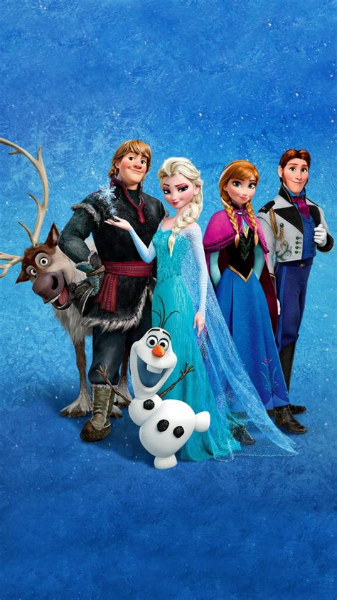 disney frozen wallpaper android hd cartoon wallpaper for android mobile cartoon
