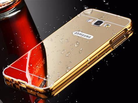 Sevendays Metallic Samsung Galaxy J2 J200 bumper aluminio celular galaxy j2 j200 ta