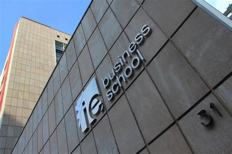 Ie Business School Mba Program by Heads Roll At Ie Loss Of Ft Ranking