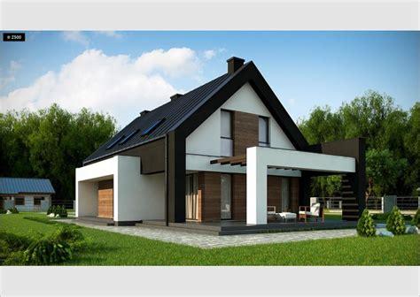 casa navacerrada proyectos de casas casa navacerrada de dise 241 o moderna