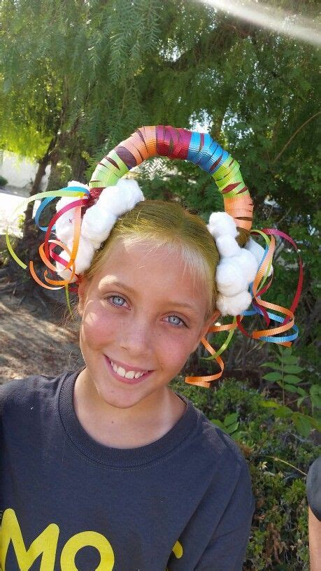 perfect for vbs crazy hair day for hadley bear someday crazy hair day vbs crazy hair day pinterest crazy