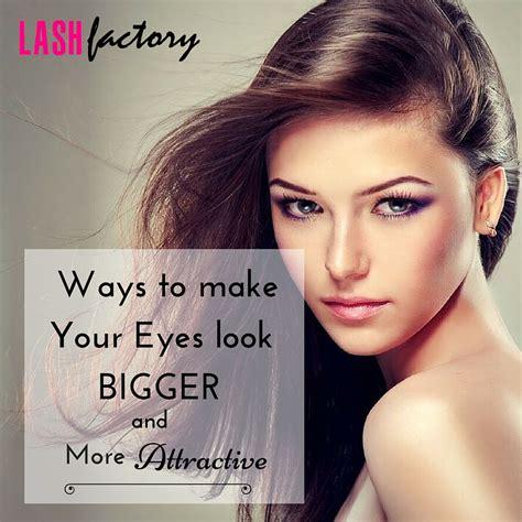 Your Look by Make Small Look Bigger Without Makeup Saubhaya Makeup