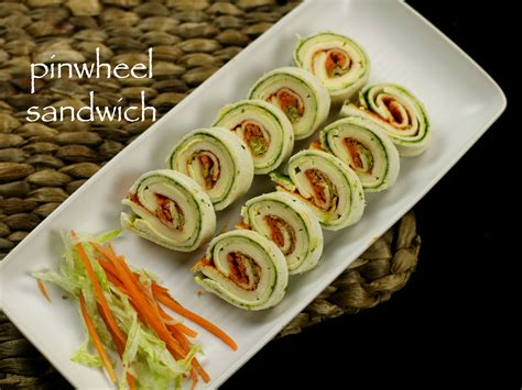 pinwheel sandwiches on pinterest pinwheel sandwich pinwheel sandwich recipe veg pinwheel sandwich recipe