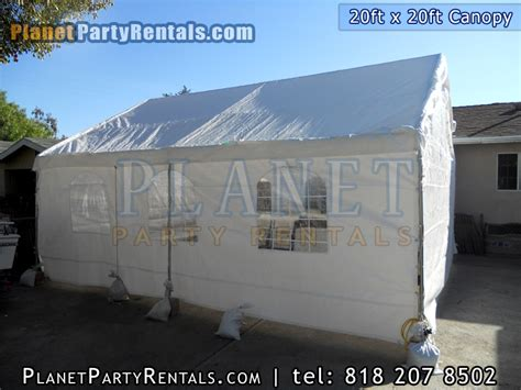 table and chair rentals san fernando valley tent rentals prices pictures santa clarita