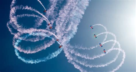 airshow news countdown   armed forces day national event begins uk airshow  news