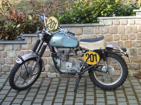 Awo Motorrad 350 by Awo Gel 228 Ndesportmodelle Enduro Klassik De