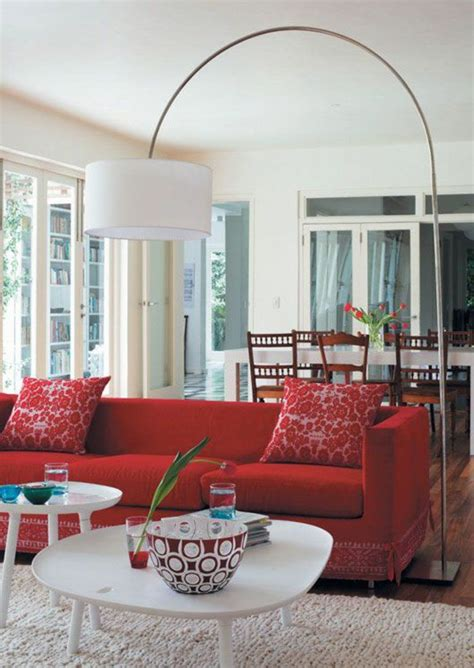 das rote sofa best 25 sofa decor ideas on sofa