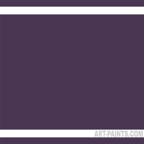 shades of dark purple dark purple concepts underglaze ceramic paints cn293 2