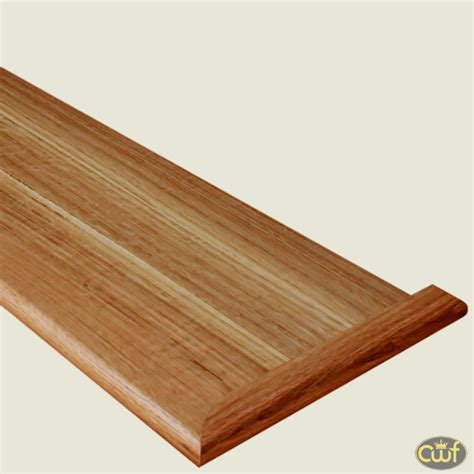hardwood floor stair treads stairtreads with return carolina floor covering