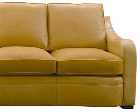 leathercraft sofa reviews leathercraft aurora sofa 910 00 leather sofa