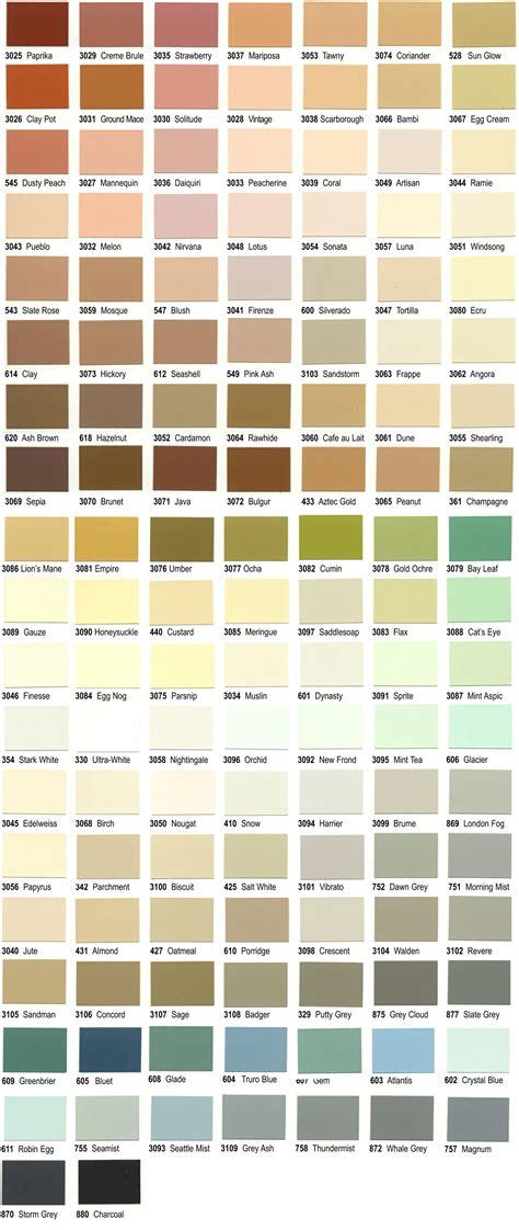 stucco color chart color selection senergy stucco eifs colors textures