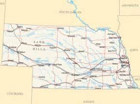 Of Ne Platte River
