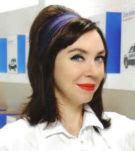 progressive commercial actress rachel 17 best images about flo stephanie courtney on pinterest