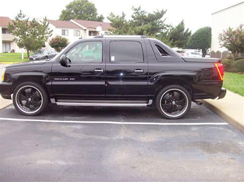 2003 Cadillac Escalade Specs by Texasboyslab 2003 Cadillac Escalade Specs Photos