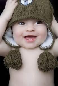 Thread cute baby photos