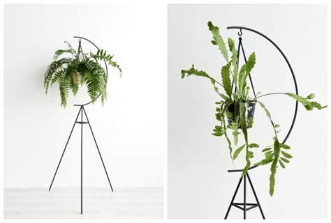 Support Plante Suspendue by Pour Nos Jolies Plantes Aventure D 233 Co