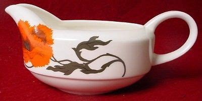 copper gravy boat uk 8 best images about wedgewood suzy cooper poppy on