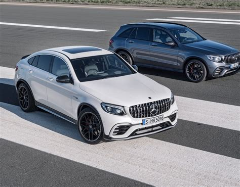 mercedes amg price uk mercedes amg glc coupe and suv uk 2017 price and specs