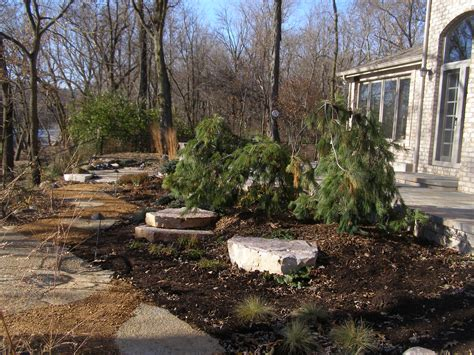 Landscape Design Rockford Il Landscaping Services And Sted Concrete Rockford