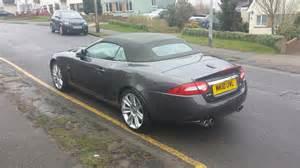 Jaguar Dealers In Essex Used 2010 Jaguar Xkr Xkr For Sale In Essex Pistonheads