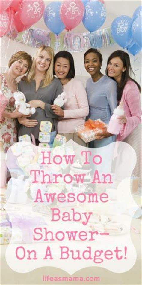 When To Throw A Baby Shower by How To Throw An Awesome Baby Shower On A Budget Barn Och
